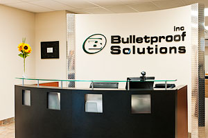 Bulletproof Solutions