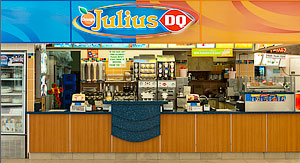 Dairy Queen (Mall)